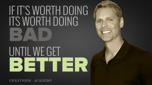 REIA co-founder Scott FladHammer's offers words of wisdom for unlimited success, massive wealth and true happiness