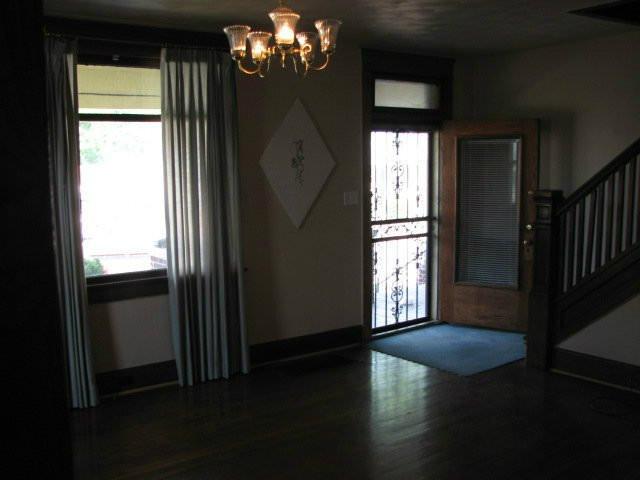 Fort Wayne Investor Bargain Property