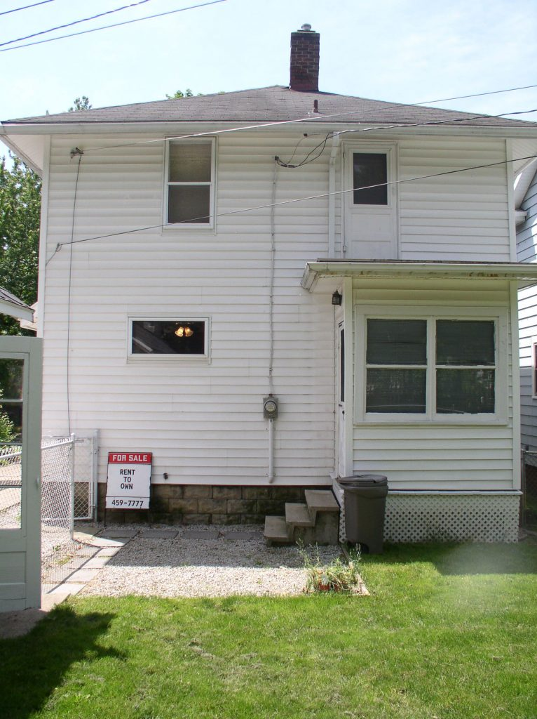CASHFLOW Rental Investment Property Fort Wayne