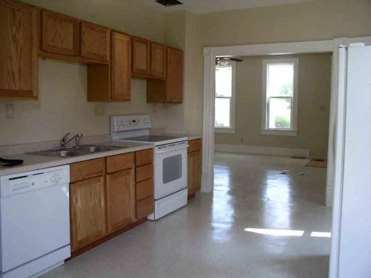 Cash Flowing Investment Property