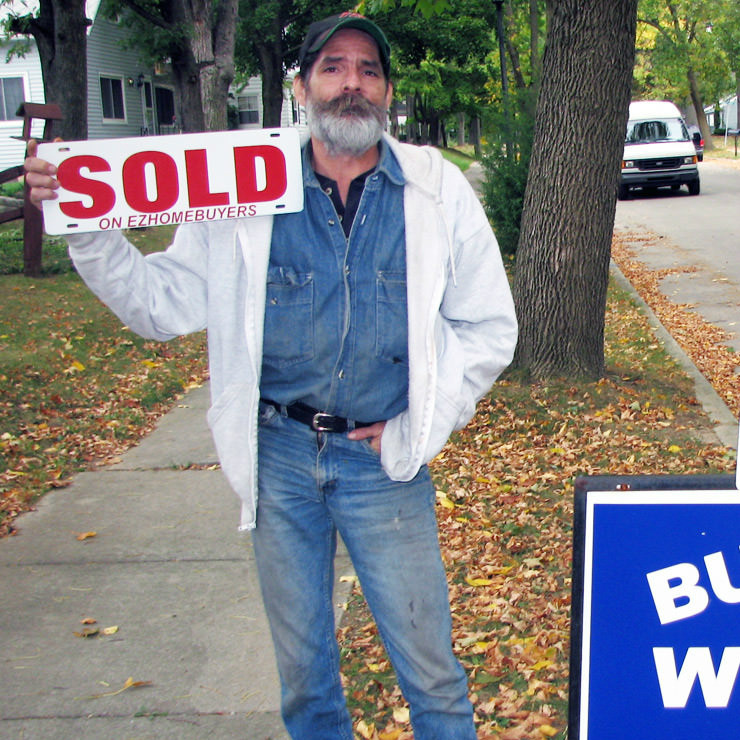 Wholesale FLIP Investor Properties