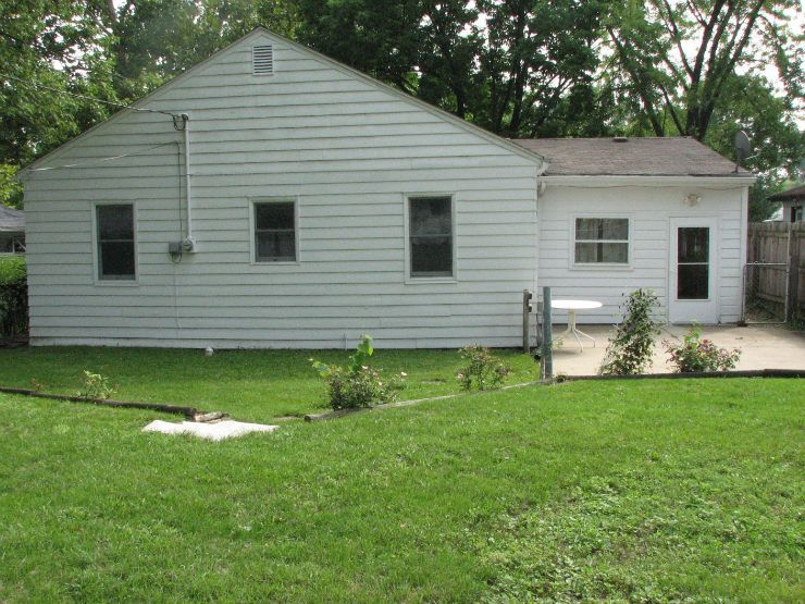 Buy Real Estate Investment Property Indiana