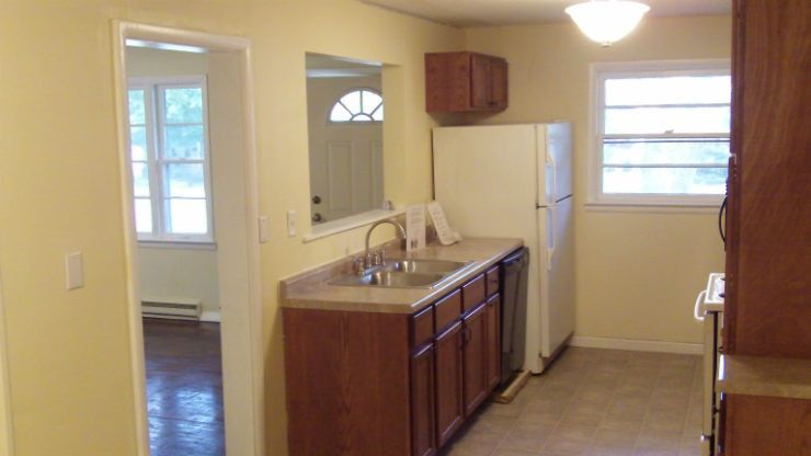 Cheap Investment Property Fort Wayne