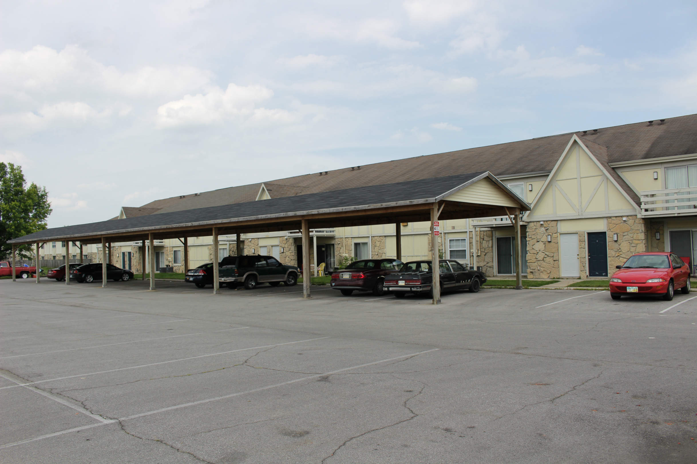 Bargain Deal Fort Wayne Apartment Complex For Sale