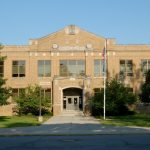 Harrison Hill Elementary School Fort Wayne