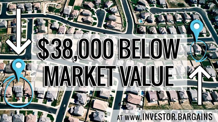 Hidden Real Estate Deal Finder Program for BIGGER PROFITS